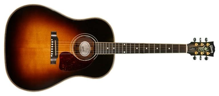 Steel String Acoustic