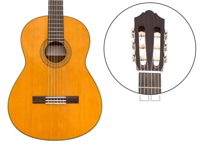 Classical/Spanish Guitar