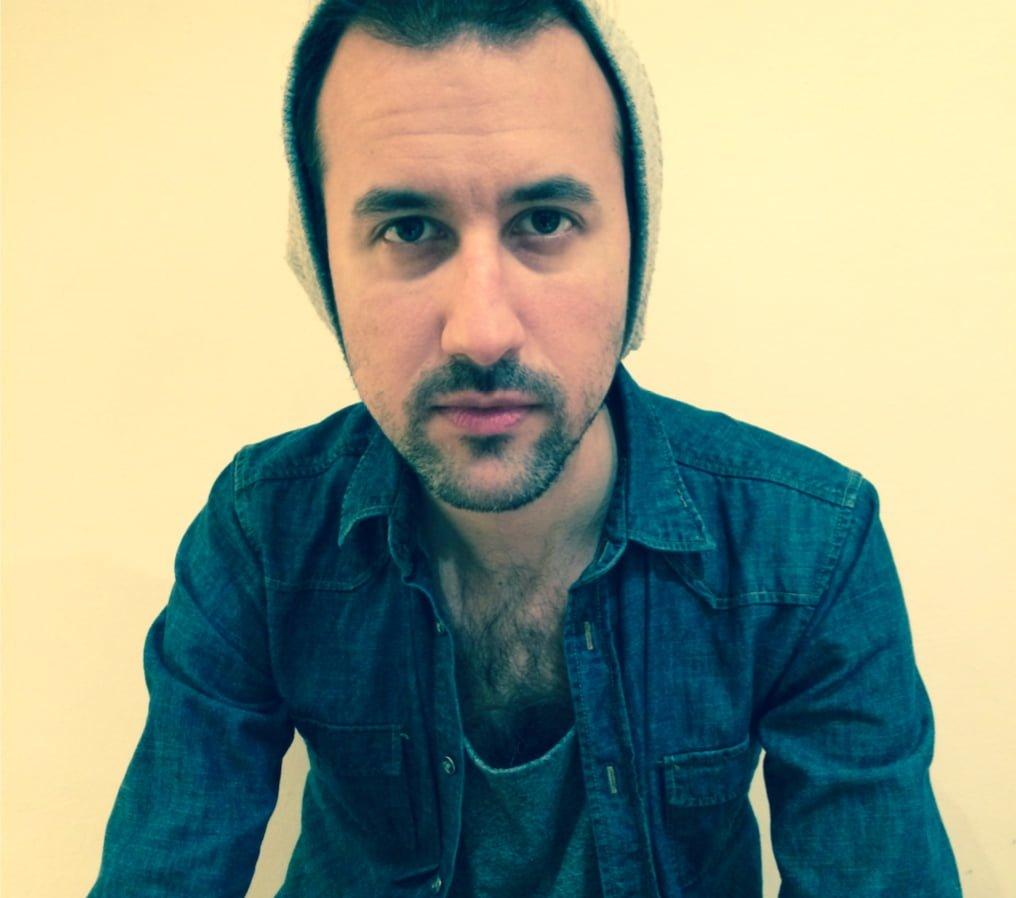 Simon Kaviani
